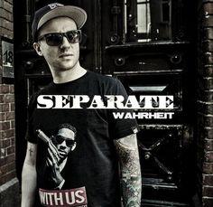 Separate - Wahrheit | Mehr Infos zum Album hier: http://hiphop-releases.de/deutschrap/separate-wahrheit