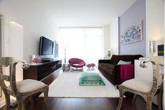 sala tv sofa marrom - Resultados Yahoo Search da busca de imagens