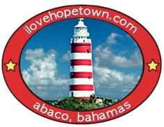iLoveHopeTown.com - The visitors guide to Hope Town, Elbow Cay, Abaco, Bahamas