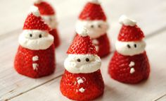 10 Adorable And Healthy Christmas Treats That Won't Take You Long To Make