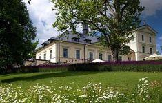Czech Republic - Hrubá Skála Chateau Wellness Centre Austro Hungarian, Resort Spa, Czech Republic, Centre, Relax, Wellness, Mansions, House Styles, Mansion Houses
