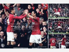 Manchester United 465