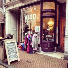 VIND Lifestyle: vintage, haar en styling #haarlem #shoppen Koningstraat 37A 2011 TC Haarlem