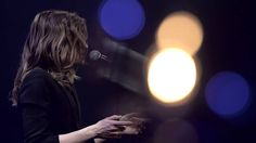 Christine and the Queens - Paradis Perdus Live @ France Inter