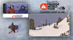 LIVE preteky FWT 2015 – Chamonix Mont-Blanc