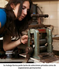Old Jewelry Fabricating Tool Small Metal Bender Jig