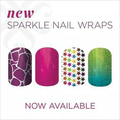 Order yours at www.nina10e.jamberrynails.net