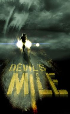 Watch->> The Devil's Mile 2014 Full - Movie Online