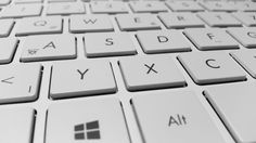 Detailed guide for Windows 10 Keyboard shortcuts & touchpad gestures. Get familiar with all new keyboard shortcuts & touchpad actions. Keyboard Shortcut Keys, Swiftkey Keyboard, Keyboard Shortcuts, Microsoft Excel, Microsoft Windows 10, Linux, Le Cloud, Essay About Life, Life Essay