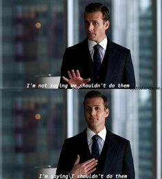 Serie Suits, Suits Tv Series, Suits Tv Shows, Donna Suits Quotes, Specter Suits, Harvey Specter Quotes, Suits Harvey, Gina Torres, Suits Usa