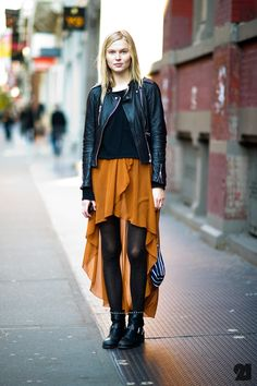 new york street style - Google Search