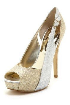 GUESS Footwear  Pammie High Heel Pump  $47.00