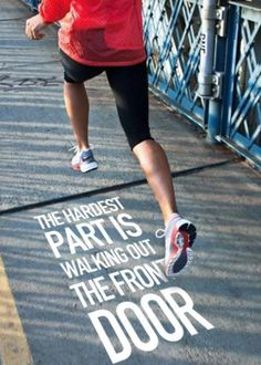 Running motivation // In need of a detox? 10% off using our discount code 'Pinterest10' at www.ThinTea.com.au