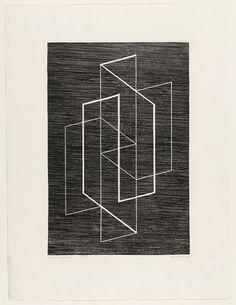 Josef Albers - M̲elt