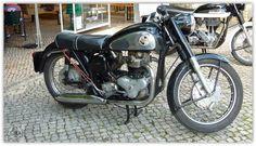 Café Racer 351 - MCS - 27º Motas Antigas