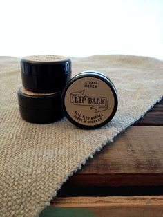 Hand made for us on a lavender farm in New Zealand. This Lip Balm is made with Manuka beeswax, honey and lavender.  Manuka is know for its exceptional healing, moisturizing, and antibacerial properties. Enjoy.