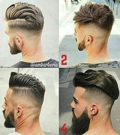 3 Or 4 Haircut Kapsels Haircuts Peinados Coiffures Frisuren Frisyrer, Haircut Numbers Guide To Hair Clipper Sizes Hairdressing, 20 Cool And Trendy Hairstyles For Men With Pictures Create, Cool Hairstyles For Men, Hairstyles Haircuts, Haircuts For Men, Haircut Men, Hair Styles 2016, Natural Hair Growth, Hair And Beard Styles, Hair Trends, Hair Makeup