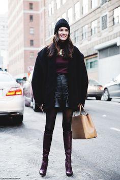 fashion-clue:   streetspectator:     ... Fashion Tumblr | Street Wear, & Outfits