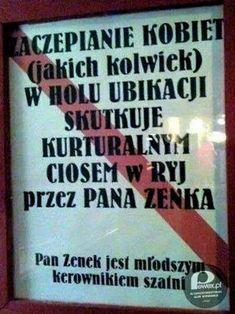 Funny Memes, Hilarious, Jokes, Keep Calm And Smile, Polish Posters, Old Advertisements, Man Humor, Good Mood, Motto
