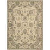 Found it at Wayfair - Persian Empire Ivory Rug