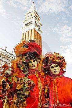 en Venecia, Italia.-  by Luciano Mortula.-