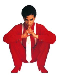 Prince in Red and always on my mind.