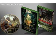 Mogli - O Menino Lobo - DVD 3