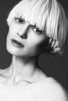 Nora Vai Model Call 2014WWD