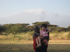 Pourquoi voyager avec bébé est fantastique