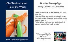Weekly Tip Number Twenty-Eight