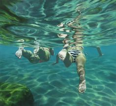 Skim by Martine Emdur
