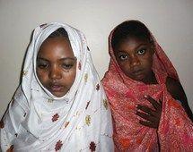 2011 Slavery in Mauritania