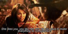 -Hannah Montana: The Movie