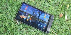 Enter to win a Dell Venue 7840 tablet!