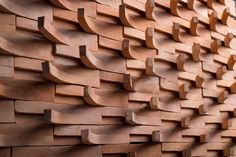 Brick a Brac : wall holder by Onion