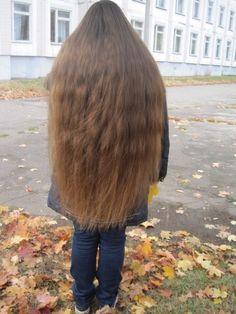 Light Golden Brown, Super Long Hair, Beautiful Long Hair, Dream Hair, Braided Hairstyles, Braids, Hair Beauty, Long Hair Styles, Daisy