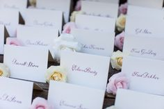 This California Wedding Is Too Pretty Not To See - MODwedding