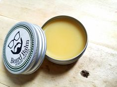 FOREST HAVEN - BEARD BALM  It's time to maintain that manly forest growing from your chin with this all natural beard balm. It acts as a leave-in conditioner and styling cream, calming that frizz and letting you give it a bit of style.