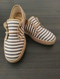 Las 8 mejores imágenes de zapatos | Zapatos, Alpargatas y Piel