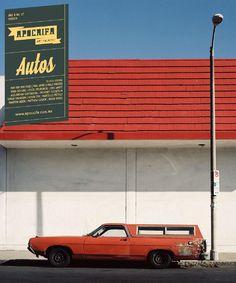 """Portada Apócrifa Art Magazine No. 27 """"Autos"""""""