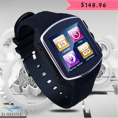 Only $148.96!!! High Quality Smartwatch phone made in China Product link: http://www.aliexpress.com/store/product/S5-Smart-Watch-WaterProof-Flat-Capacitive-Screen-GPS-WIFI-Pedometer-Adroid-WCDMA/1523344_32236854899.html