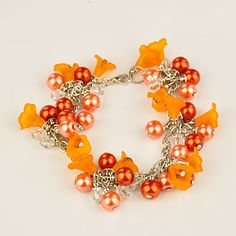 PandaHall Jewelry—Handmade Fashion Glass Pearl Bracelet | PandaHall Beads Jewelry Blog