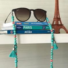 Trending Sunglasses, Pitaya, Eyeglass Holder, Easy Diy Gifts, Bracelet Crafts, Handmade Bracelets, Look, Diy Accessories, Handmade Necklaces