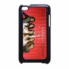 fifth harmony dinah jane hansen iPod Touch 4 Case absolutely want!!!!!!!!!!!!!!