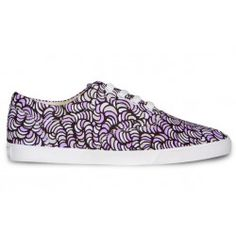 JUST COPPED these Straight chill pair of kicks!!! Artist Designed Shoes by BucketFeet $65.00 +Free Shipping and Returns