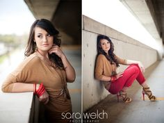 senior girl photo picture posing ideas #photography | Sara Welch Photography