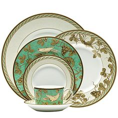 My wedding china