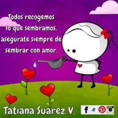 #SiembraConAmor #Armonía #Bienestar #AquíyAhora #PoderPersonal #Alegría #Amor  #Reiki #Consciencia #Medellín #Ekánta #Espiritualidad #TatianaSuárezV