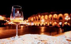 Soave Versus: degustazioni alla Gran Guardia a Verona #vini #eventi #verona