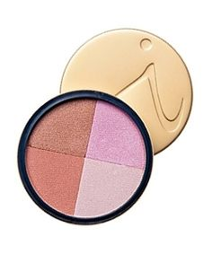 Rose Dawn has cool pink/bronze shades and can be used on cheeks, eyes and lips, or as an all-over bronzer and highlighter. Includes four luxurious shades that can be mixed and matched to suit every mood.